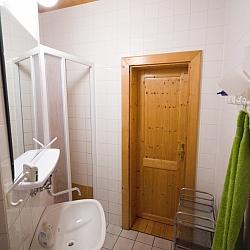 18 Chata Hana koupelna